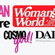 Gabrielle Lichterman Media Logos