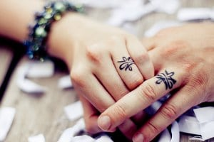 weddingtattoos