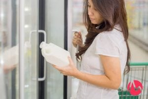 Put an end to PMS with Milk - Hormonology