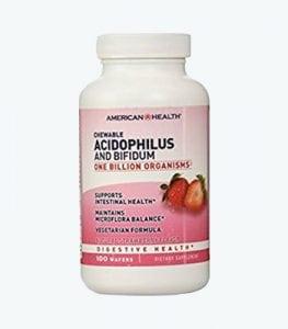 Probiotics - My Hormonology