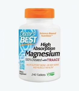 Magnesium - My Hormonology