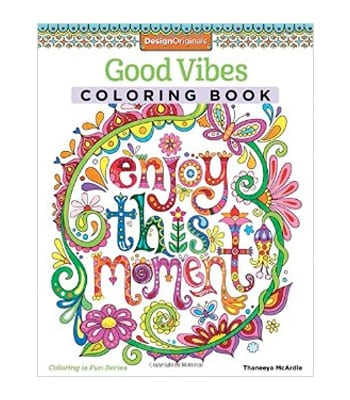 Adult Coloring Book - My Hormonology