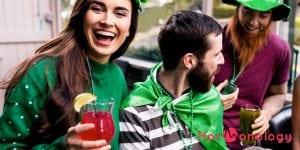 Happy St. Patrick's Day - My Hormonology