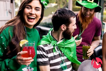 Happy St. Patrick's Day - Hormonology