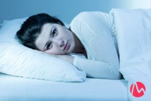 Insomnia keeping you up at night - Hormonology