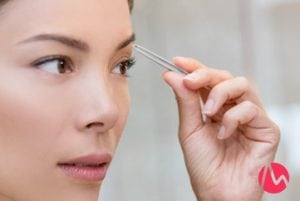 Stand up and step away from the tweezers - Feature