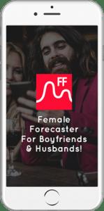 Female Forecaster App